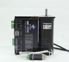 New for brushless servo motor with encoder set 57B2C1230-SC0 120W 24V