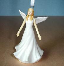 Royal Doulton ANGEL HALLELUJAH Christmas Ornament Miniature Figurine New