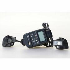 Canon MT-24EX / MT 24 EX Makrodoppelblitz ohne Anschlußring