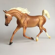 Breyer Traditional Horses 1:9 Scale Sunny Arabian Treasurehunt Model