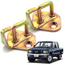 Plate Assy Door Lock Striker Latch Fits Isuzu Holden Tfr 3000 Dmax Rodeo 1988 05