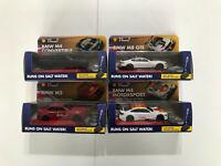 Shell BMW M Series Cars New Unique Original Collection Salt Water Runs Rare