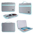 SAVFY Laptop Hülle Case Sleeve Tasche 13,3 Zoll 12