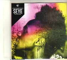 (DR923) Seye, Mexicana Bounce - 2012 DJ CD