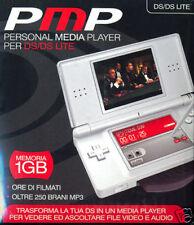 Accessorio Personal Media Player - Datel - /L NDS