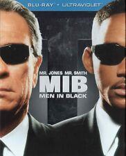 Men In Black (first movie) Blu-ray w/ slipcover
