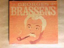 CD / GEORGES BRASSENS / J'AI RENDEZ VOUS AVEC VOUS / NEUF SOUS CELLO