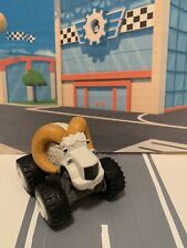 Blaze & The Monster Machines - Diecast Big Horn Sheep Truck
