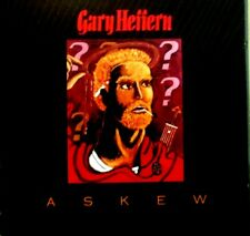 Gary Heffern Askew Excellent CD BRAND NEW SEALED #23