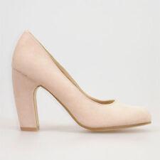 Pumps, Classics Medium (B, M) Block Formal Heels for Women