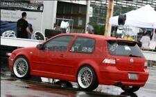 Arrière Toit Spoiler pour VW GOLF 4 MK4 IV GTi 25th Anniversaire Style Hayon