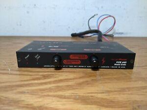 Precision Power PCE 440