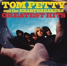 Tom Petty & The Heartbreakers Greatest Hits 2 X 180gm Vinyl LP Remastered