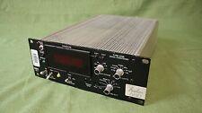 MKS Signal Conditioner Type 207B-4-RZ