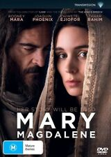 MARY Magdalene : NEW DVD