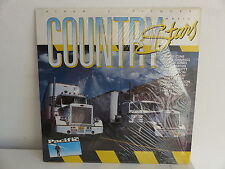 Compil Country stars JENNINGS DOLLY PARTON JOHNNY CASH .. Photo camion 82430 1