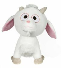 Despicable Me 3 Unicorn Lucky the Goat Unigoat Soft Toy Character Plush Medium