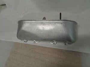 ALFA ROMEO 105 LOWER AIR BOX PLENUM WEBER DCOE CARBURETORS