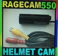 HELMET KIT CAM CAMERA MOTORCYCLE BIKE BULLET 580 SONY