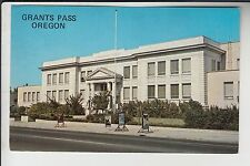 Josephine County Court House Grants Pass OR Oregon