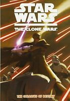 Star Wars - The Clone Wars: Colossus of Destiny v. 4 By Jeremy Barlow