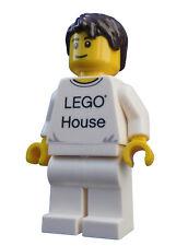 Tan //Mains Pour Minifiguren legofigur personnage NEUF LEGO 10 Pièce Main en Beige