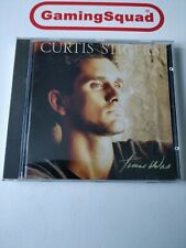 Time Was, Curtis Stigers CD, Supplied by Gaming Squad
