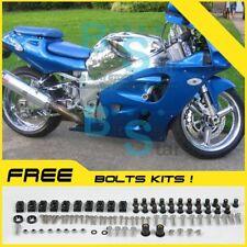 Fairings Bodywork Bolts Screws Set For SUZUKI GSXR 600 750 SRAD 1996-1999 02 J7
