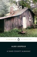 A Sand County Almanac And Sketches Here and There by Aldo Leopold 9780241402993