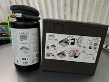 Audi TT 3.2 v6 Tyre Inflator Compressor tyre pump and mobility system
