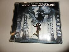 CD  Save the Last Dance von Ost und Various (2001) - Soundtrack
