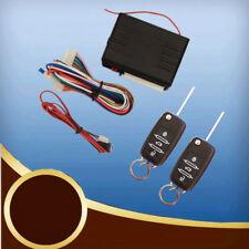 Universal Car Remote Control Central Door Lock Locking Keyless Entry System Kit