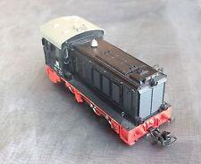 Märklin H0 3646 Diesellok BR 236 411-5 der DB in schwarz digital