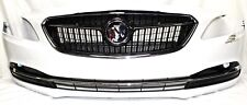 2017 2018 2019 BUICK LACROSSE  FRONT BUMPER ASSEMBLY WITH FOG LIGHTS