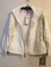 slam ladies jacket S