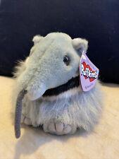 Swibco Puffkins Plush Antsy Anteater