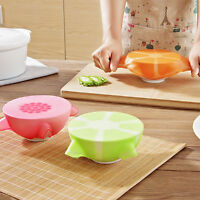 Silicona succión de la fuente de cocina de microondas Placa de cocina
