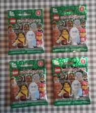 Lego minifigures series 11 unopened sealed random mystery blind bags packs