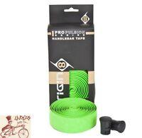ORIGIN8  PRO CORK LIGHT GREEN BICYCLE HANDLEBAR BAR TAPE