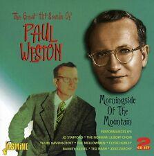 Paul Weston - Great Hit Sound of Paul Weston [New CD]