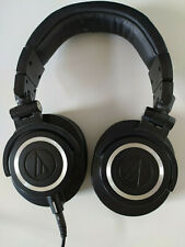 Audio Technica ATH-M50x - Studiokopfh?rer