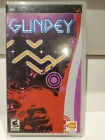 Gunpey • Sony PlayStation Portable PSP