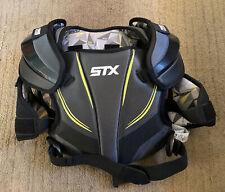 STX Youth Lacrosse Shoulder Pads, Medium