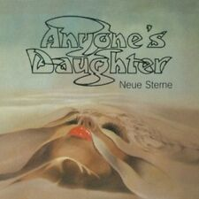 Anyone's Daughter-nouvelles étoiles (remaster) CD 13 tracks progressive rock NEUF