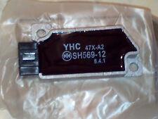 Regolatore di tensione yamaha xt z tenere 1986>1991 xt 600 90>94 tt ,xt600 2kf