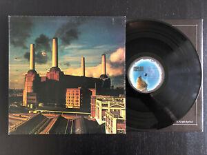 PINK FLOYD CBS 81861 Animals LP US 1977 EX+/EX+ OIS TOP VINYL COPY