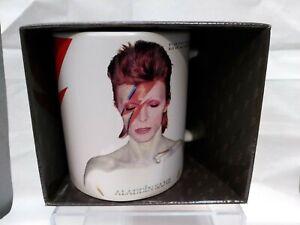 David Bowie-ALADDIN SANE mug.[11 oz].