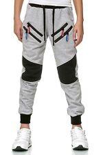 XRebel Kinder Junge Jogging Hose Jogger Streetwear Sporthose Modell W09