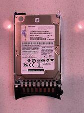 "IBM 2.5"" 146GB SAS 15K PN F2D0678 9SV066-039 FREE FREIGHT"