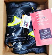 "Globe 14"" Proximity Firefighting Boots"